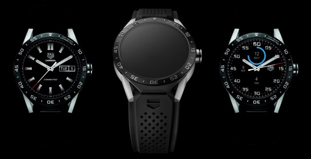 The TAG Heuer smartwatch follows many skeuomorphic principles but unfortunately, it doesn't go far enough.