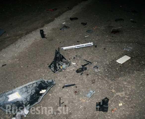 Нові фото та подробиці загибелі Дрьомова: дружині сказав, що зараз повернеться - фото 3