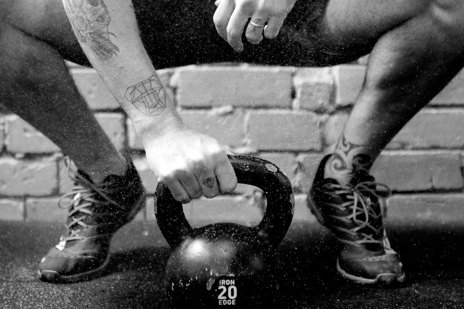 Workout Motivation Wallpaper Hd Falsos Mitos Sobre El Crossfit Toda La Verdad Sobre La