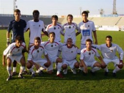 Mallorca Juvenil de División de Honor