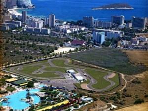 Circuito Karting Magaluf2
