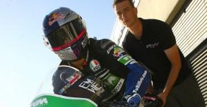 Salom GP Aragón