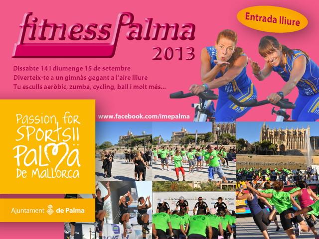Fitness Palma