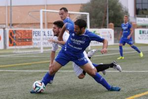 Sigue lider la Peña Deportiva Santa Eulalia