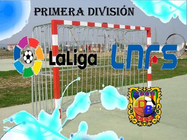 LNFS PRIMERA DIVISIÓN
