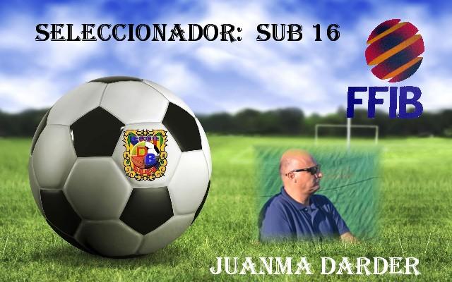 Juanma Darder