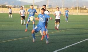 Los tres puntos del derby palmesano viajan a Son Ferriol