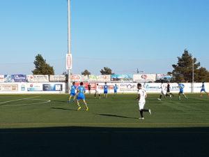 Victoria de la Peña Deportiva