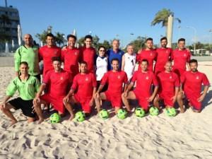 Illes Balears de Futbol Platja