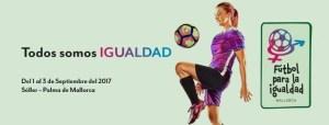 Futbol para la Igualdad