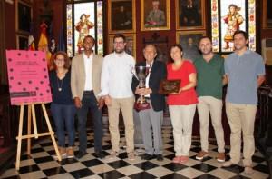 Presentació Trofeu Ciutat de Palma de Futbol 2017