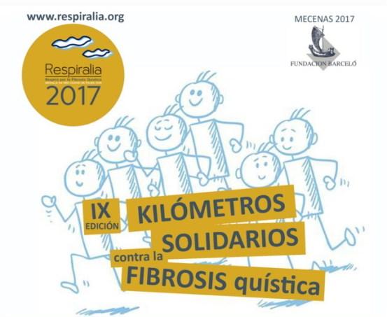 Fibrosis Quística 2017