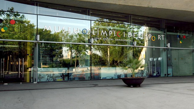 Museo olimpico Barcelona