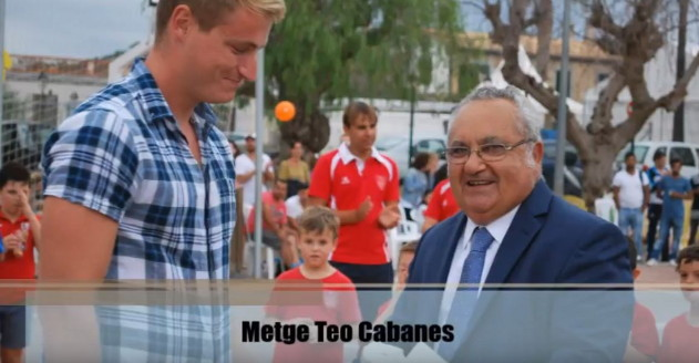 Teo Cabanes