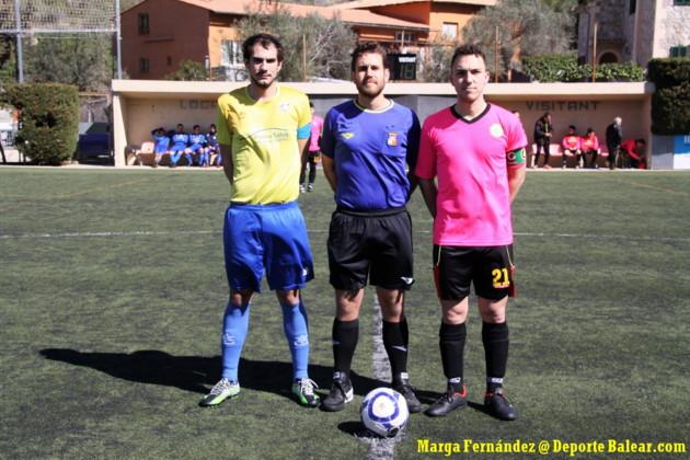 Sporting Valldemosa - Sporting Ciutat de Palma