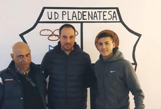 Juvenil Preferente en la Temporada 2018/2019.