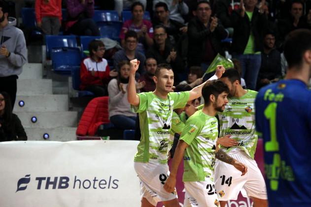 Palma Futsala - El Pozo Murcia