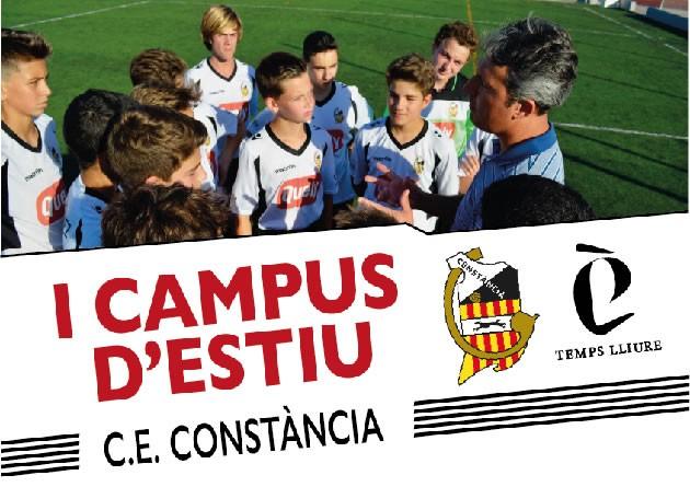 Campus d'Estiu C.E.Constància