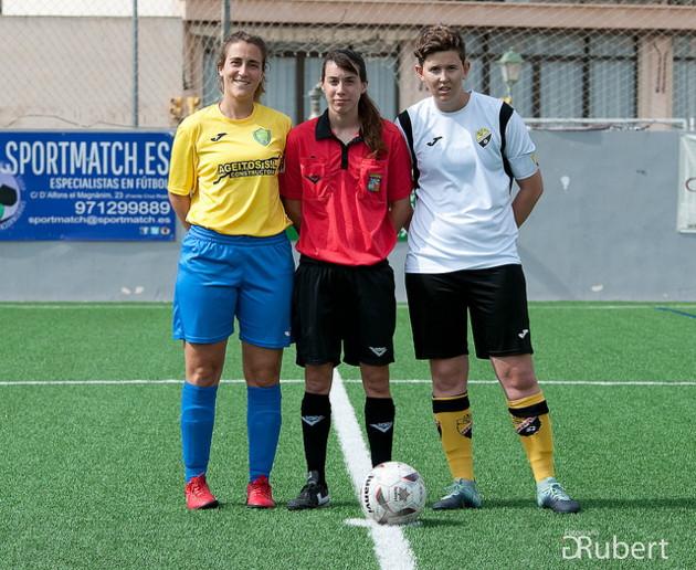 Independiente vs Son Sardina