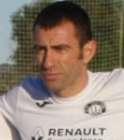 Alberto Cano