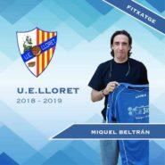 Miguel Beltran