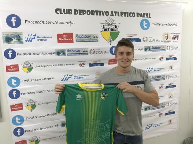 Sergio Morro Julià