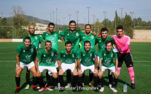 Sporting Santa Ponsa Talarrubias