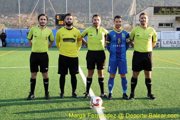 Andratx A Vs Inter Manacor
