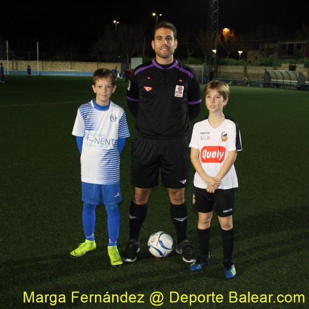 CD Consell A vs Constancias Atº A