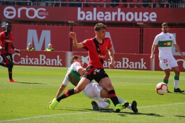 Foto: Web oficial Real Mallorca