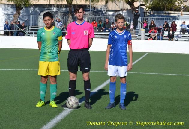 At Rafal B vs Algaida