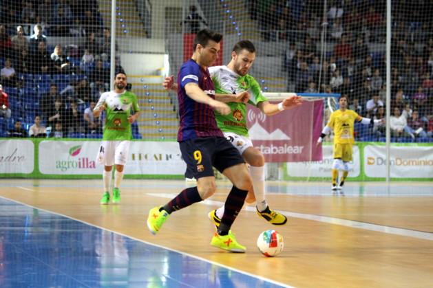 Palma Futsal - Barça Lassa- (6)