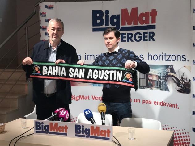 Previa Bilbao Basket y Patrocinio BIg Mat