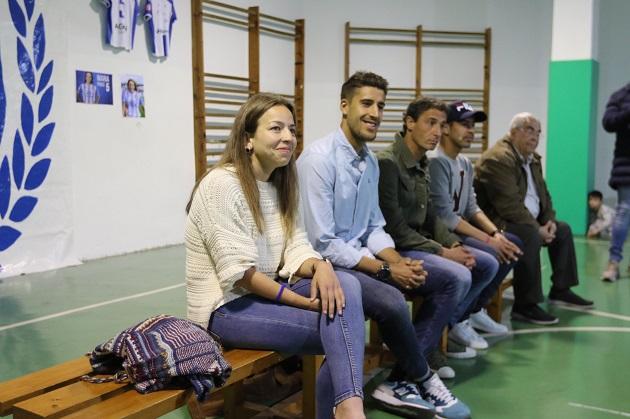 visita al colegio Vallseca (6)