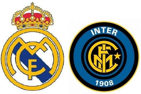 Resultado y Video Real Madrid vs Inter Hoy 27 Julio 2015