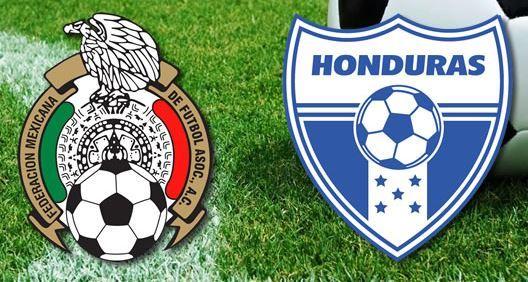 México vs Honduras en Vivo Hoy 7 Octubre 2015 Preolimpico
