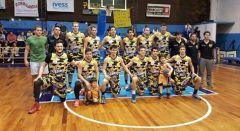 Tirica campeón Argentino Clubes