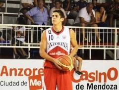 Franco Benítez Anzorena
