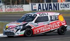 Martín Badaracco Clase 3 TP