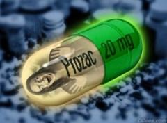 SSRI - Selektywne inhibiory wychwytu zwrotnego serotoniny