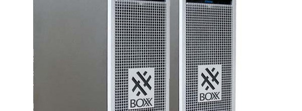 New BOXX Workstations