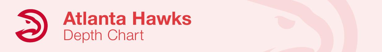 2019 Atlanta Hawks Depth Chart (Live Updates)