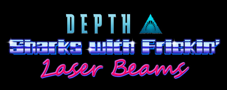 Depth - A game with heart pounding tension and visceral action in a