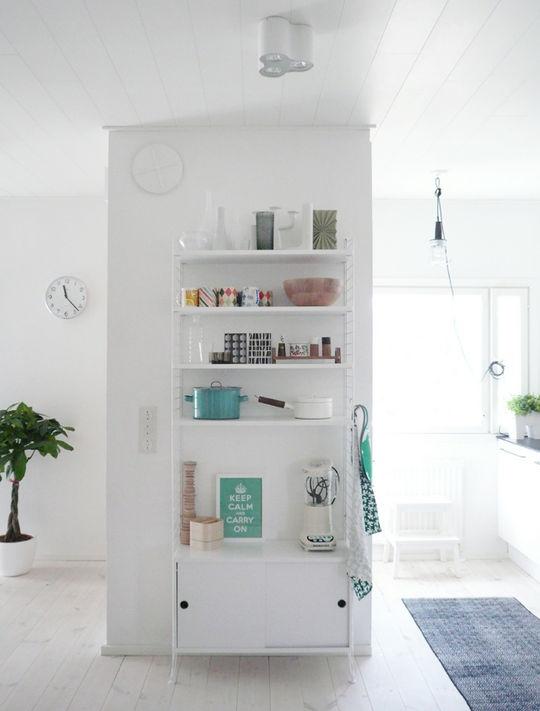 la repisa string depto51 blog depto51 blog. Black Bedroom Furniture Sets. Home Design Ideas
