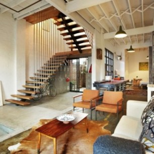 trendhome-warehouse-turned-into-2-lofts-melbourne-03-600x399
