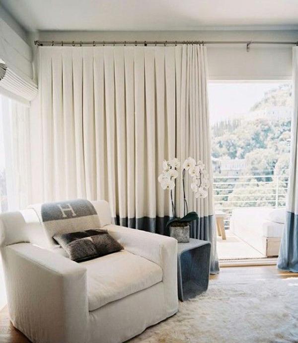 C mo instalar y comprar cortinas depto51 blog for Donde venden cortinas