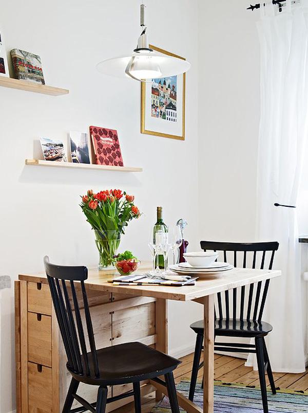 7 ideas para un comedor de diario depto51 blog depto51 for Comedor diario decoracion