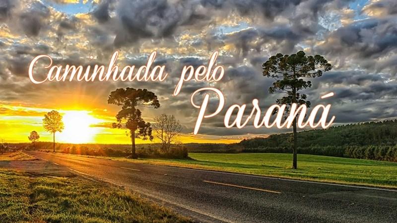 Permalink to:Caminhada pelo Paraná