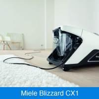 Miele Blizzard CX1 Excellence EcoLine im Vergleich ...