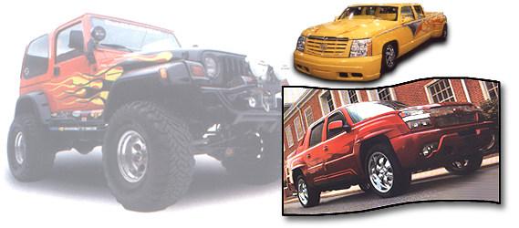 Ottawa Truck Accessories